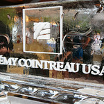 Remy Cointreau USA Ice Sculpture
