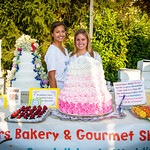 Juliane Florez, Alicia Bertolino (Loafers Bakery & Gourmet Shoppe)
