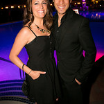 Nicole Zuccaro, Chris Trentacoste
