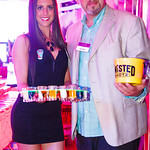 Stephanie Lanzi, Richard Plutzer (Hart Agency / Twisted Shotz)