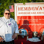 Nicholas Hannides (Hemingway's American Bar and Grill)