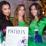 Chelsea, Colleen, Nicole (Patron Spirits Company)