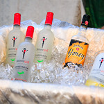 Skinnygirl and Jim Beam