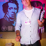 Nathan Dumas (New York Distilling Company)