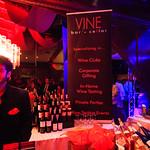 Vine Bar Cellar