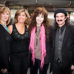 Ellen Weinstein, Karen Tenenbaum, Mary Lamont, Jim Marchese