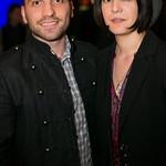 Steven Gervasi, Michelle Carollo