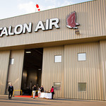 Talon Air Hangar