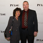Robyn Gershon, James Cappola