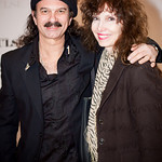Jim Marchese and Mary Lamont