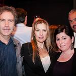 Bob Brennan, Maureen Ricc, Mr and Mrs. Dom Noya