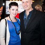 Leah Laurenti, Steve Vogel (Event Kings)