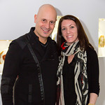 Steven Vogel, Lisa Colavito