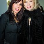Elaine Cohen, Barbara Manes