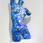 Zicana Sculpture