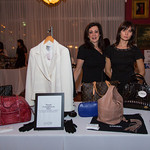 Dee Paris, Silvana Galasso (Purple Consignment Store)