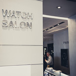 London Jewelers Watch Salon