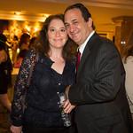 Felicia Greenberg, Stuart Greenberg