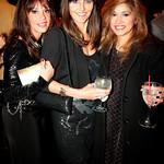 Debbie Lorrenzo, Merci Ferrante, Betty Ortiz