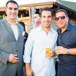 Fred Militello, Anthony Marotta, Joseph Cervera (Patriot Funding)