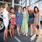 Genevieve Sloup, Shari Underwood, Karen Kelly, Suzee Foster, MaryKate Terrono, Ruth Gomez
