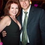 Ellen Staffieri, Gary Scharbo