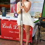 Leah Laurenti