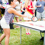 Amstel Light Ping Pong