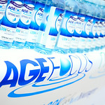 Age Focus Spring Water