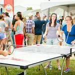 Amstel Light Ping Pong