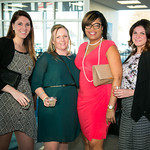 Alyssa Schwarz, Lilien Williams, Navia Watson, Nicole McConnach (LI Pulse Magazine)