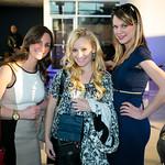 Sara Pagano, Rachel Yarmosh, Genevieve Sloup