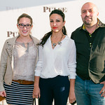 Brianna McCort, Hasmik Buzzetta, Arthur Tadevosyan