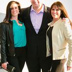 Lauren Maloney, Thomas Schultz, Karen Maloney
