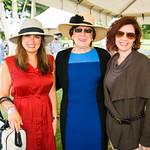Sara Anne Fingerman, Marie Ann Mordeno, Gina DiCarlo