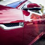 Heritage Jaguar