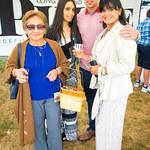 Edith Plaza, Melissa Diaz, Alex Hawrylkiewicz, Patricia Salcedo