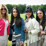 Nancy DeMarco, Melissa Diaz, Patricia Salcedo, Marily Hernandez