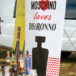 Moschino Loves Disaronno
