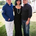 Keith Hart, Asia Lee, Bob Ceparano