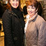 Diane Cervoni, Janice Minetti