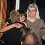 Jeri Greenwell, Leslie Maier, Lori Buher