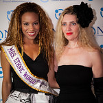 Daisi Sepulveda (Mrs. Ethnic World International 2012), Joyce Brooks