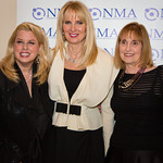 Rita Cosby, Sara Herbert-Galloway, Lynn Bozof