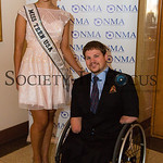 Logan West (MIss Teen USA 2012), Nick Springer
