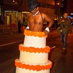 Cake Stripper
