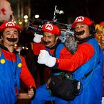 Mario Film Crew