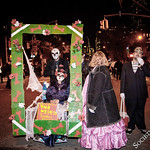 43rd Annual Village Halloween Parade in NYC