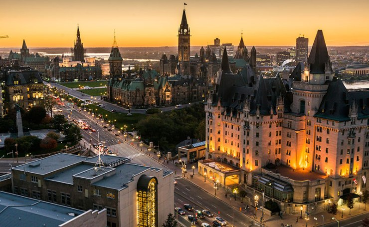This is Ottawa from my viewpoint - things to see, things to do, things to eat... In my opinion, here are the best places to go for entertainment in Ottawa.