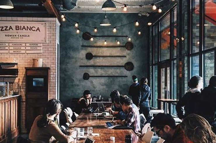Many people don't know how many places there are to get the perfect cup of coffee, tea, or whatever you please! Here are the top cafes in downtown Ottawa.